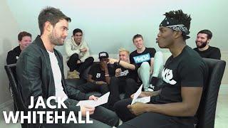 Video JACK WHITEHALL VS SIDEMEN | FIFA Trivia, Innuendo Bingo, Accent Challenge + More! MP3, 3GP, MP4, WEBM, AVI, FLV Agustus 2019