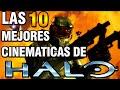 Las 10 Mejores Cinem Ticas De Halo