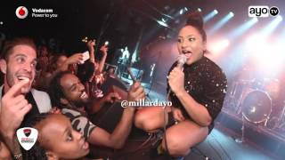 FULL VIDEO: Show ya Navy Kenzo Tel Aviv Israel (April 13, 2017)