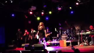"Syleena Johnson ""Proud Mary "" Highline Ballroom"