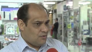 FolhaTV Programa 36 - A alta do dólar e as consequências para a economia do Brasil