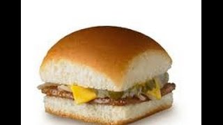 How to White Castle Sliders Cheeseburgers Recipe