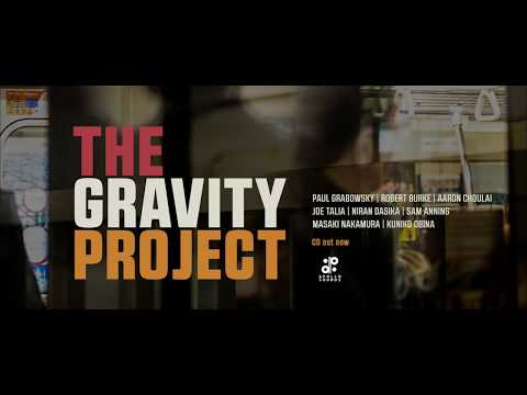 The Gravity Project online metal music video by PAUL GRABOWSKY