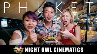 Video [4K] Hidden Gems in Phuket, Thailand (NOC Travel Guide!) MP3, 3GP, MP4, WEBM, AVI, FLV Juli 2018