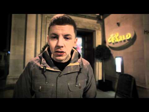 Professor Green - PGTV - Alive Till I'm Dead October Tour: Part Seven (Liverpool)
