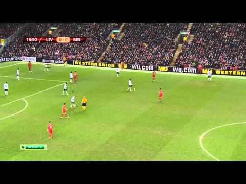 DireTube Sport - Liverpool Lost Their First European Penalty Shootout
