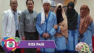 Video Terungkap!! Penyakit yang Disembunyikan Ust. Arifin Ilham Selama Ini - Kiss Pagi MP3, 3GP, MP4, WEBM, AVI, FLV Juni 2019