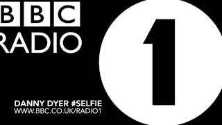 Danny Dyer - Radio 1 - #Selfie cover