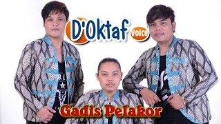 Video D'Oktaf Trio - DANG AU KORBAN MU ( Official Musik & Video ) MP3, 3GP, MP4, WEBM, AVI, FLV Oktober 2018