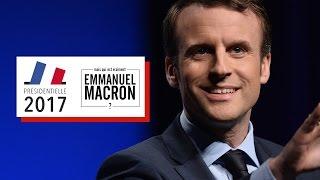 Mais qui est vraiment Emmanuel Macron ?
