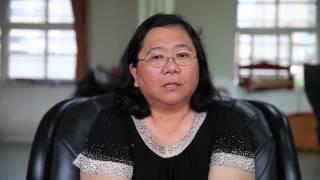 [沉浸式族語教學幼兒園-示範影片]-校長訪談-丹鳳國小附設幼兒園