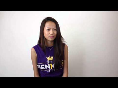 Beauty vlogger Heidi Mui of Datdatmuii