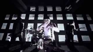 "The BONEZ ""Ray"" Music Video"
