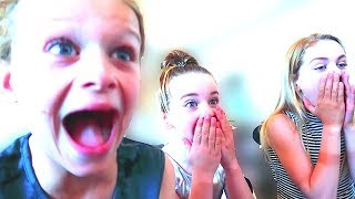 Video I CAN'T BELIEVE THIS PRESENT || 13th Birthday Haul Kid Surfer Sabre from theellenshow MP3, 3GP, MP4, WEBM, AVI, FLV Maret 2018
