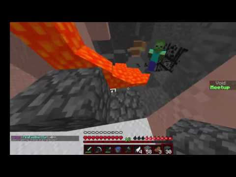 Minecraft Endeavour UHC Season1: Episode 2