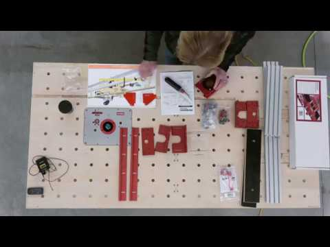 Video#700 Woodpeckers Super Fence Set Up