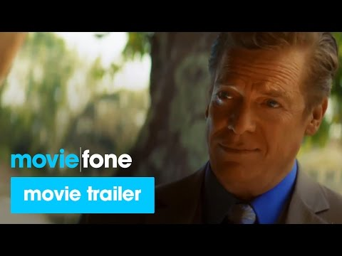 'The Squeeze' Trailer (2015): Jeremy Sumpter, Christopher McDonald