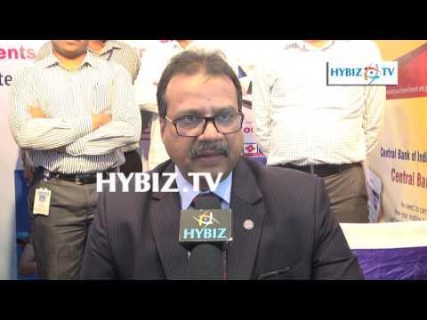 B. P. Singh-Digi Dhan Mela 2017 Hyderabad