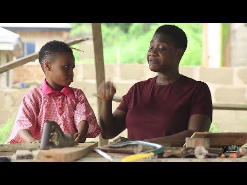 Mercy Johnson & Son Final Season 7 & 8 - ( New Movie ) 2019 Latest Nigerian Movie