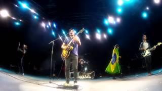 Ai se eu te pego de Mikey Deleasa en Vivo en Rio de Janeiro