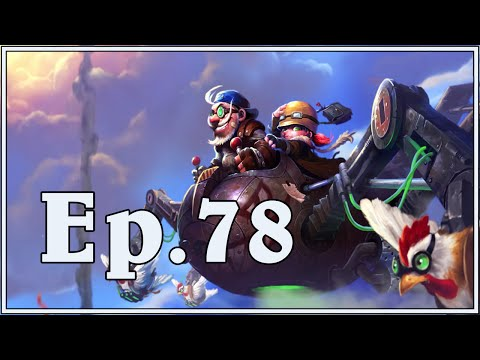 Funny and Lucky moments – Hearthstone – Ep. 78