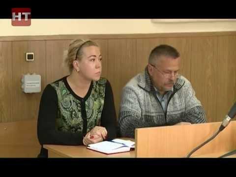 В Новгородском районном суде продолжается рассмотрение дела Аси Нарушевич