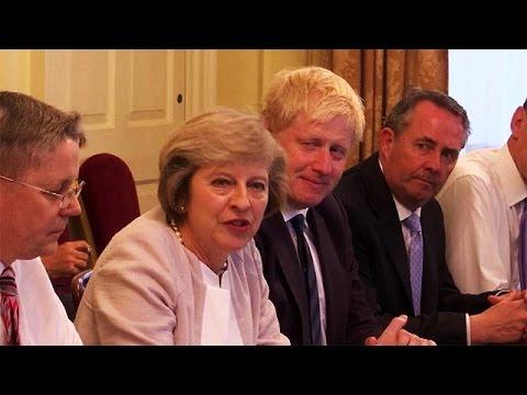 Brexit; Ποιο Brexit;