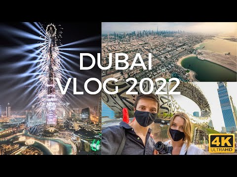 Experience the Magic of a Dubai Christmas Holiday Package