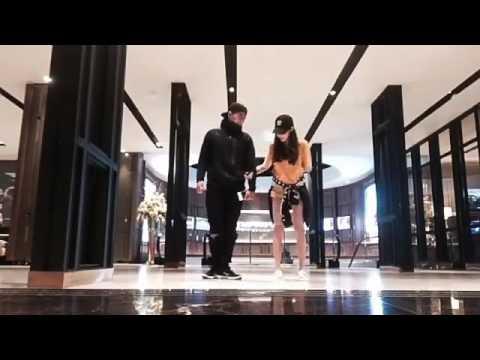 Download เต้นคู่ฮั่นไอซ์ HD Mp4 3GP Video and MP3