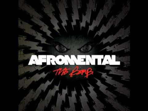 Afromental - Rise Of The Rage lyrics
