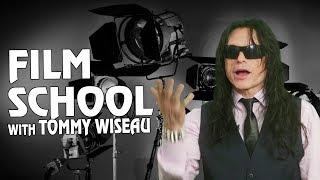 Video Tommy Wiseau Film School MP3, 3GP, MP4, WEBM, AVI, FLV Maret 2018