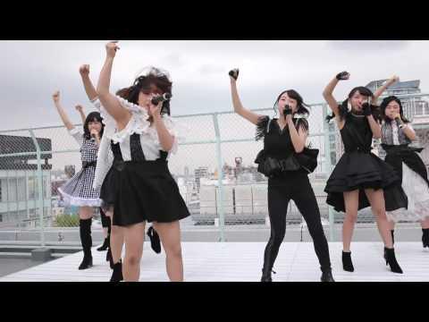 転校少女歌撃団/「じゃじゃ馬と呼ばないで」Music Video