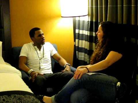 Q92's Nikolina interviews Jason DeRulo