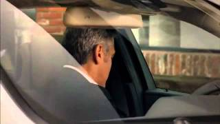 Mercedes-Benz - George Clooney Chinese Commercial