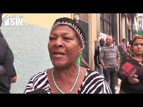 Hallan anciana de 90 años muerta dentro de su vivienda en Santiago