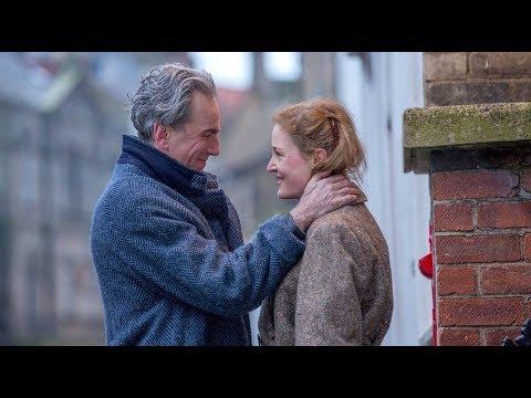 """Filmkritik: """"Der seidene Faden"""" (mit Daniel Day-Lewis ..."""