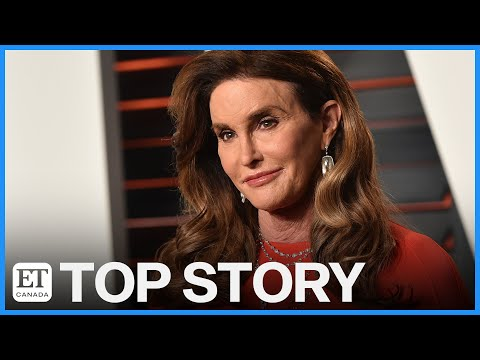 Caitlyn Jenner Details New YouTube Channel: 'My Kids Loved It'