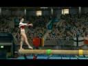 Beijing 2008 Game Pc Balance Beam