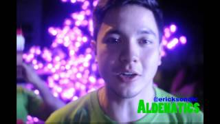 Alden Richards' short message to Aldenatics - December 29, 2016