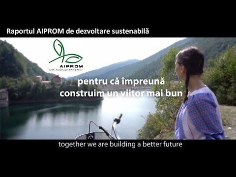 AIPROM - Cultivam un viitor durabil