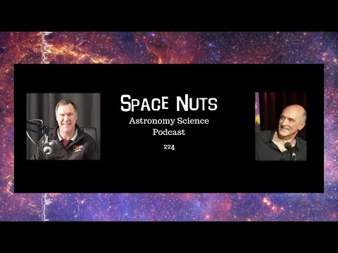 Fake News Asteroid? - Space Nuts 224 with Professor Fred Watson & Andrew Dunkley | Astronomy Science