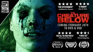 Nonton The Creature Below Official Trailer   Out Now On Dvd   Vod Film Subtitle Indonesia Streaming Movie Download