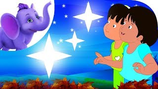 Twinkle Twinkle Little Star in Hindi