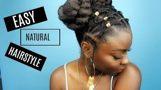 + F A Q's + Whats my hair type? watch this videooo - https://www.youtube.com/watch?v=_I-yR... + How long have I been Natural?