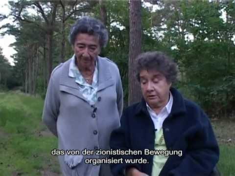 Fanny Rozelaar und Betty Meir - Erinnerungen an die zionistische Jugendbewegung in Holland