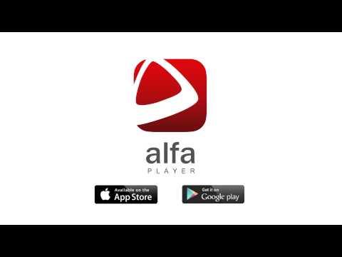 Alfa Player