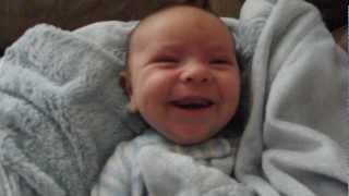 Ojciec niemowlęcia pyta czy się wyspał. Zobacz jego odpowiedź, zwaliła go z nóg.