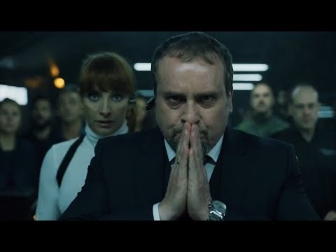 La Casa De Papel / Money Heist - Season 3 ENDING SCENE ( ENGLISH SUBTITLE )