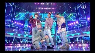 WINNER - 'EVERYDAY' 0429 SBS Inkigayo