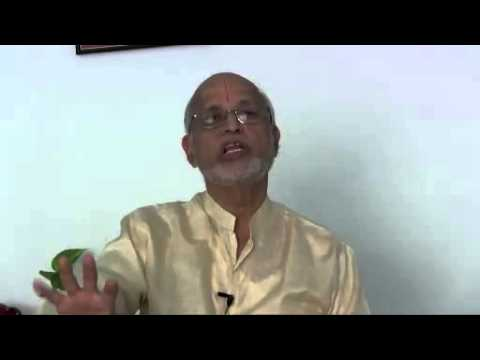 Intro to Vedanta (14) - Material cause for the World